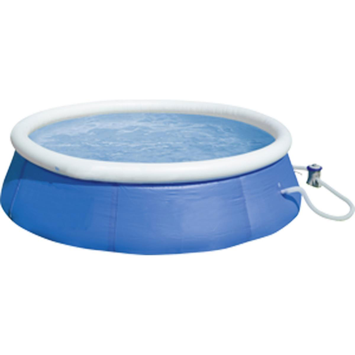 Pools und Schwimmbecken - Quick Up Pool, 366cm  - Onlineshop Hellweg