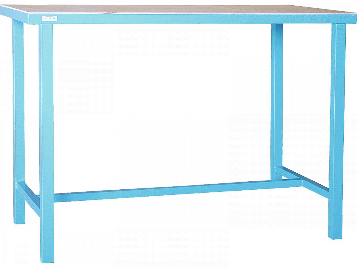 Güde Werkbank P 1200 S Blau