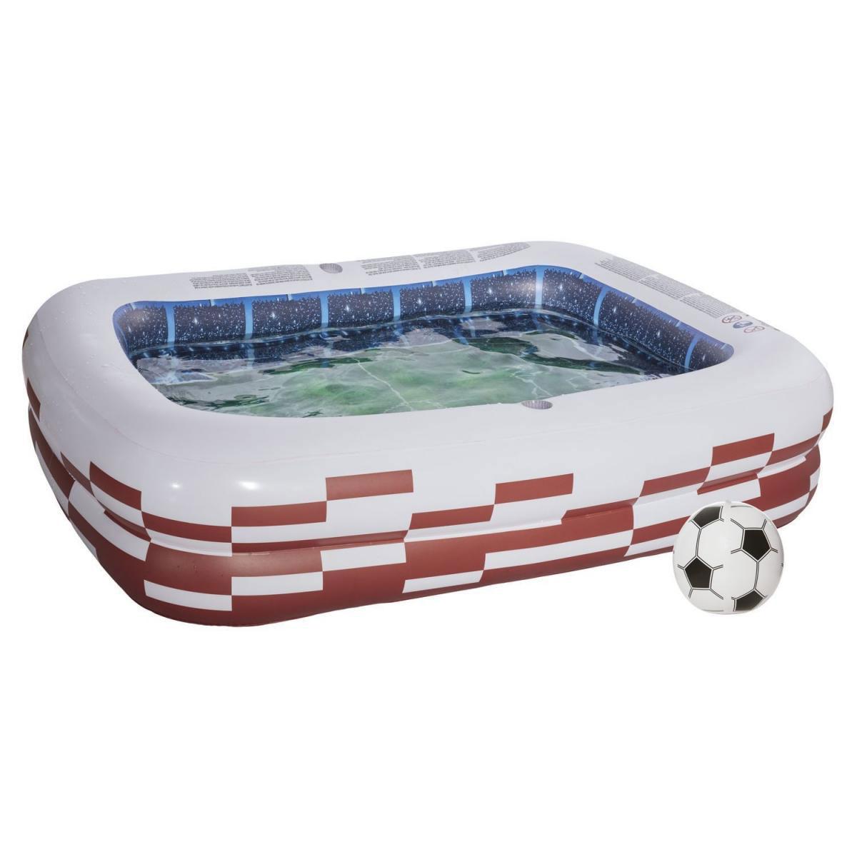 """Pools und Schwimmbecken - Family Pool """"Stadion"""", ca. 200x150x50 cm  - Onlineshop Hellweg"""