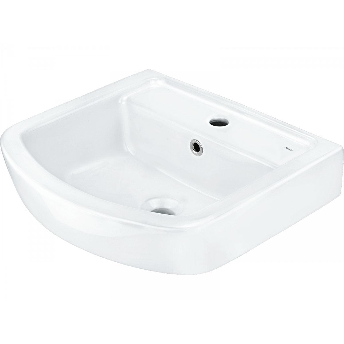 Waschbecken Ondo, Größe A: 50/45/17,5 cm