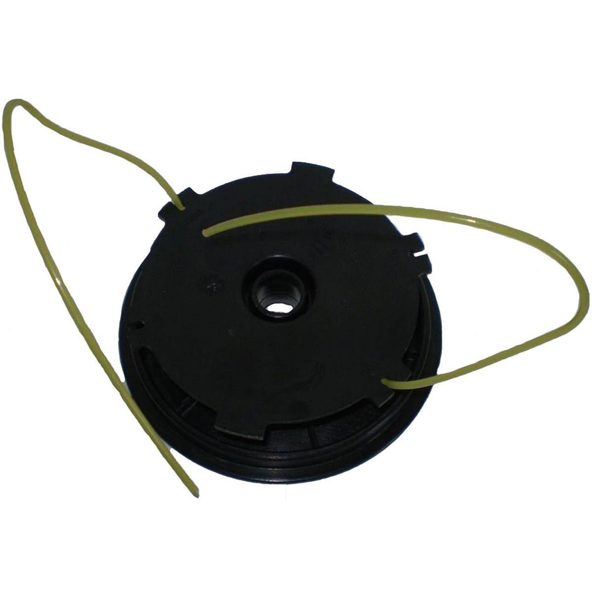 IKRAmogatec Ersatzspule DA-F15, ca. 2 x 2,5 m / 2,5 mm Ø
