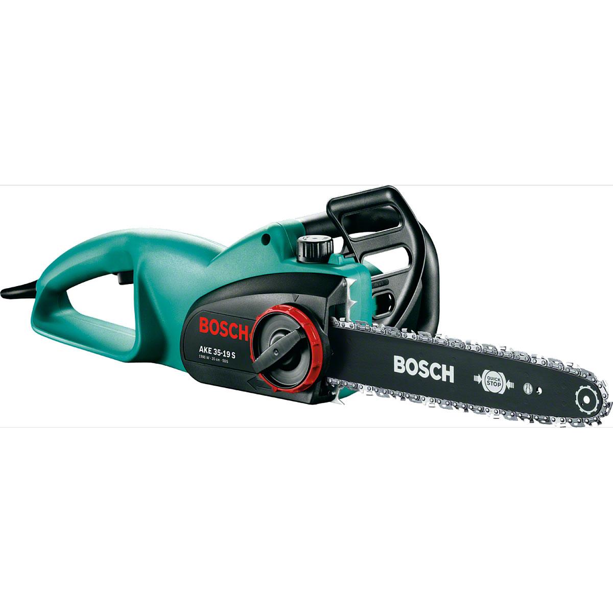 Bosch Elektro-Kettensäge AKE 35