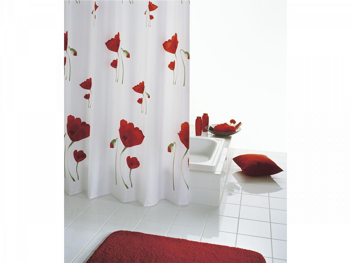 Duschvorhang Poppy