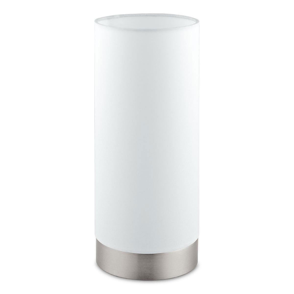 """Tischleuchten - Tischleuchte """"Pasteri"""", 22,5 cm, weiß  - Onlineshop Hellweg"""