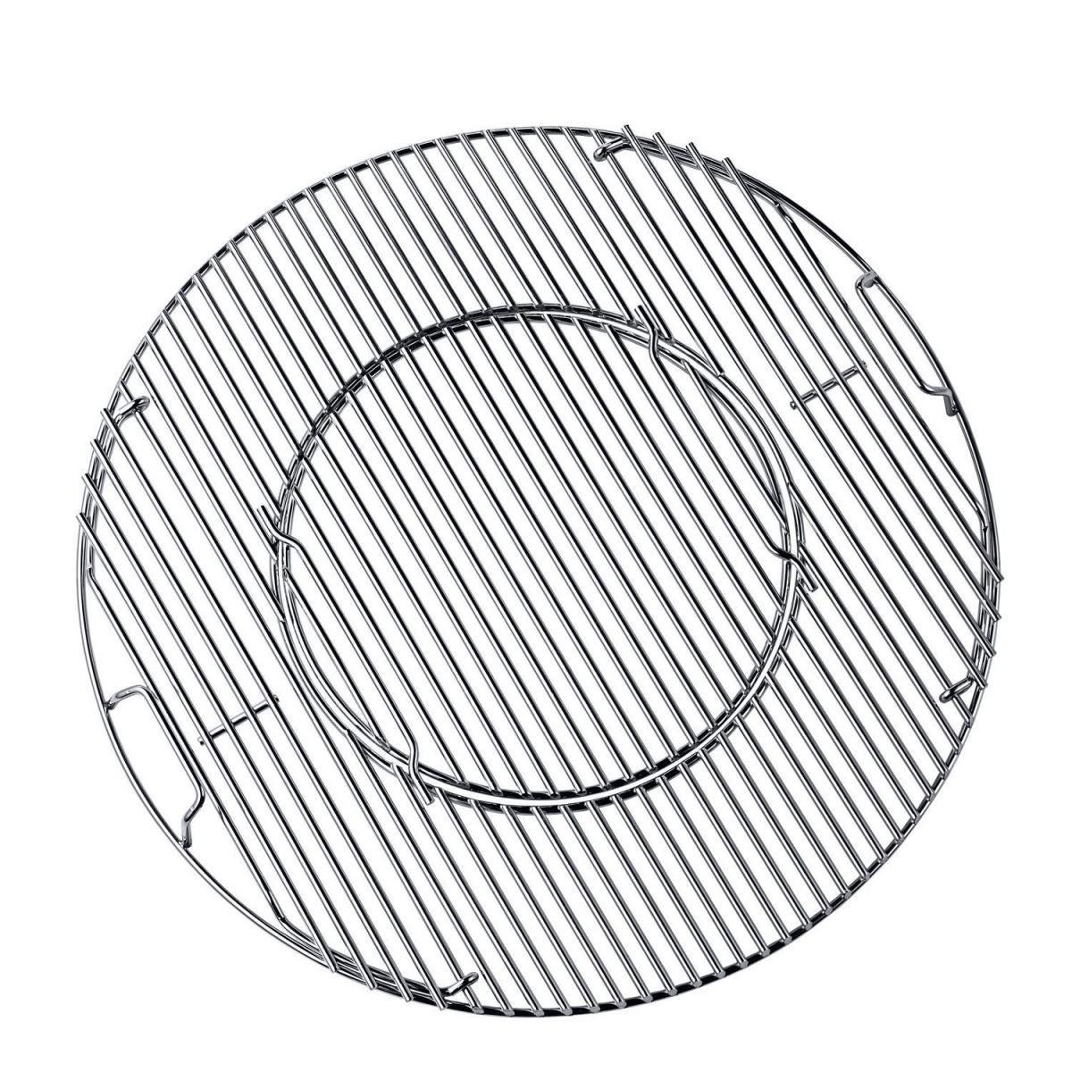 Grillrost, rund, 57 cm