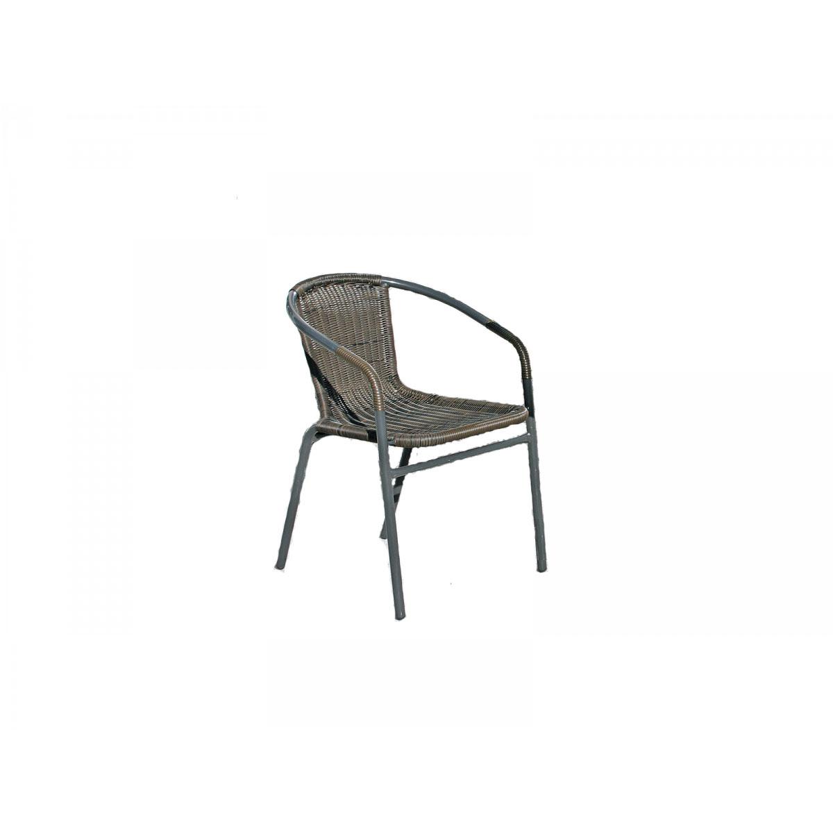 Bistro-Stuhl Malaga