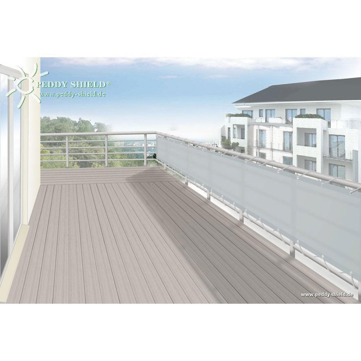 Balkonverkleidung Online Baumarkt Xxl