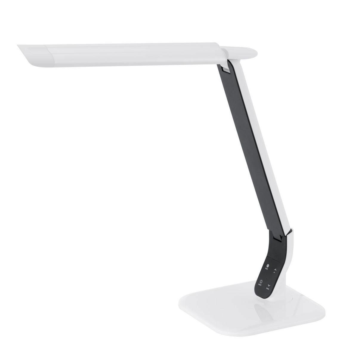 """Tischleuchten - LED Tischleuchte """"Sellano"""" mit Touch, weiß  - Onlineshop Hellweg"""