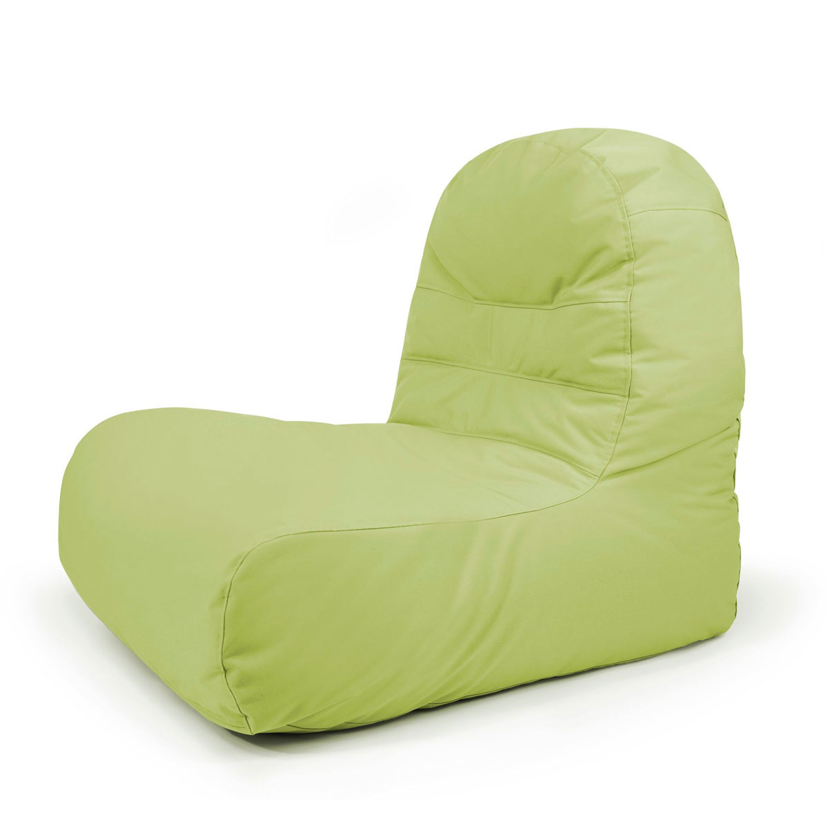 "Gartenstühle - Sitzsack ""Bridge Plus"", lime  - Onlineshop Hellweg"