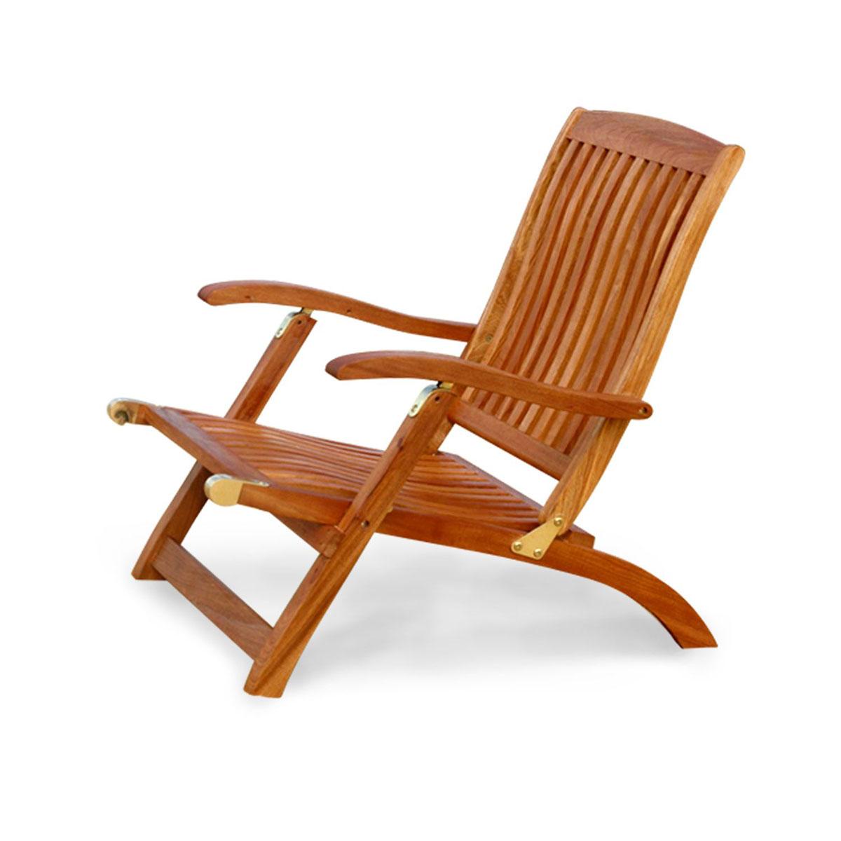 """Bänke und Liegen - Deck Chair """"Sun Flair""""  - Onlineshop Hellweg"""