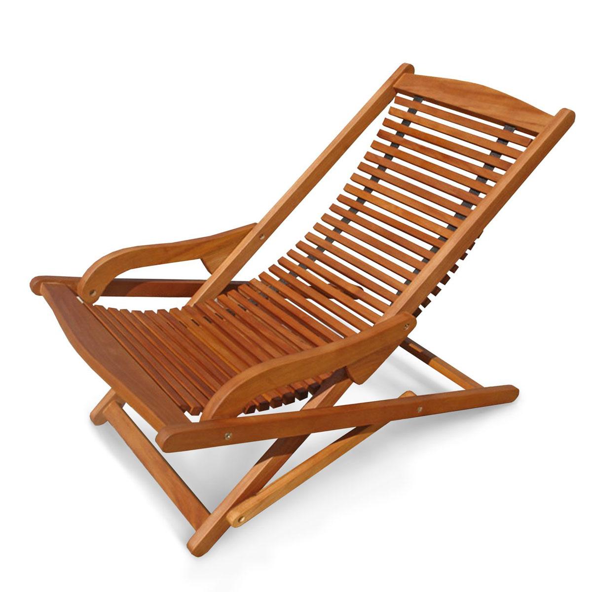 "Bänke und Liegen - Relax Chair ""Sun Flair""  - Onlineshop Hellweg"