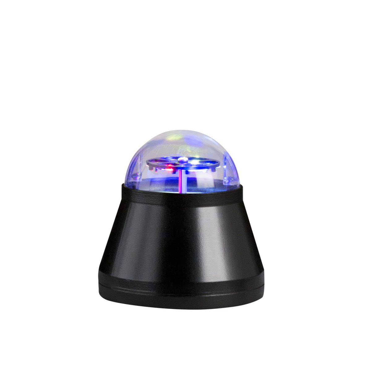 "Dekoleuchten - LED Dekoleuchte ""Silvester"", schwarz  - Onlineshop Hellweg"