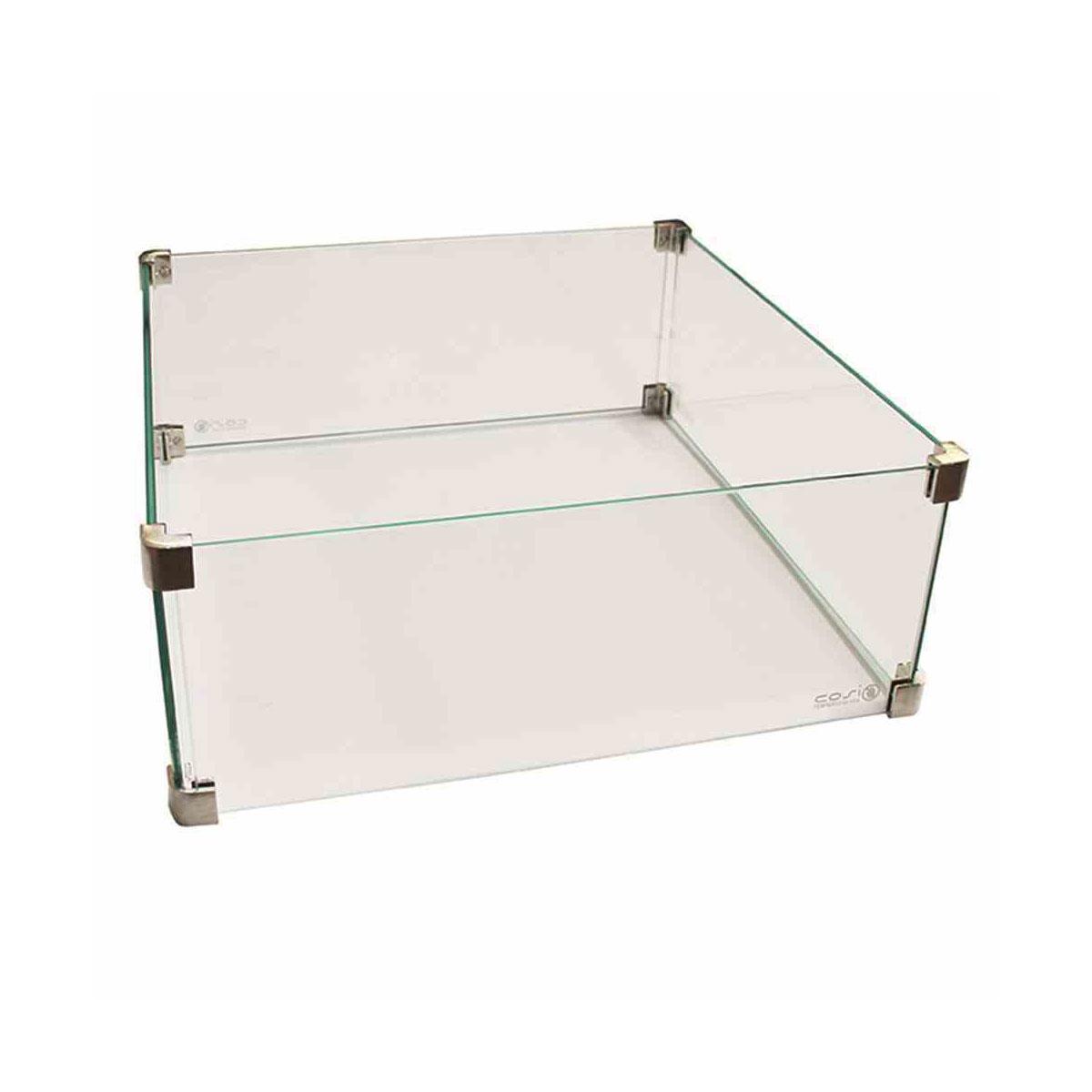 """COSI Glasaufsatz für """"Cosicube"""""""